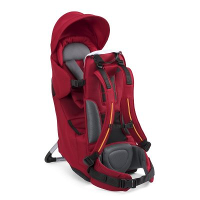 porte bébé dorsal de randonnée location Réunion