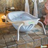 Location baignoire bébé La Réunion
