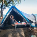 Location tente camping La réunion 974