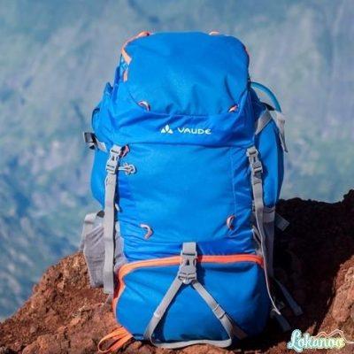 Location sac à dos randonnée 48 L La Réunion 974