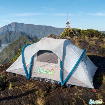 Location tente 4 personnes La Réunion