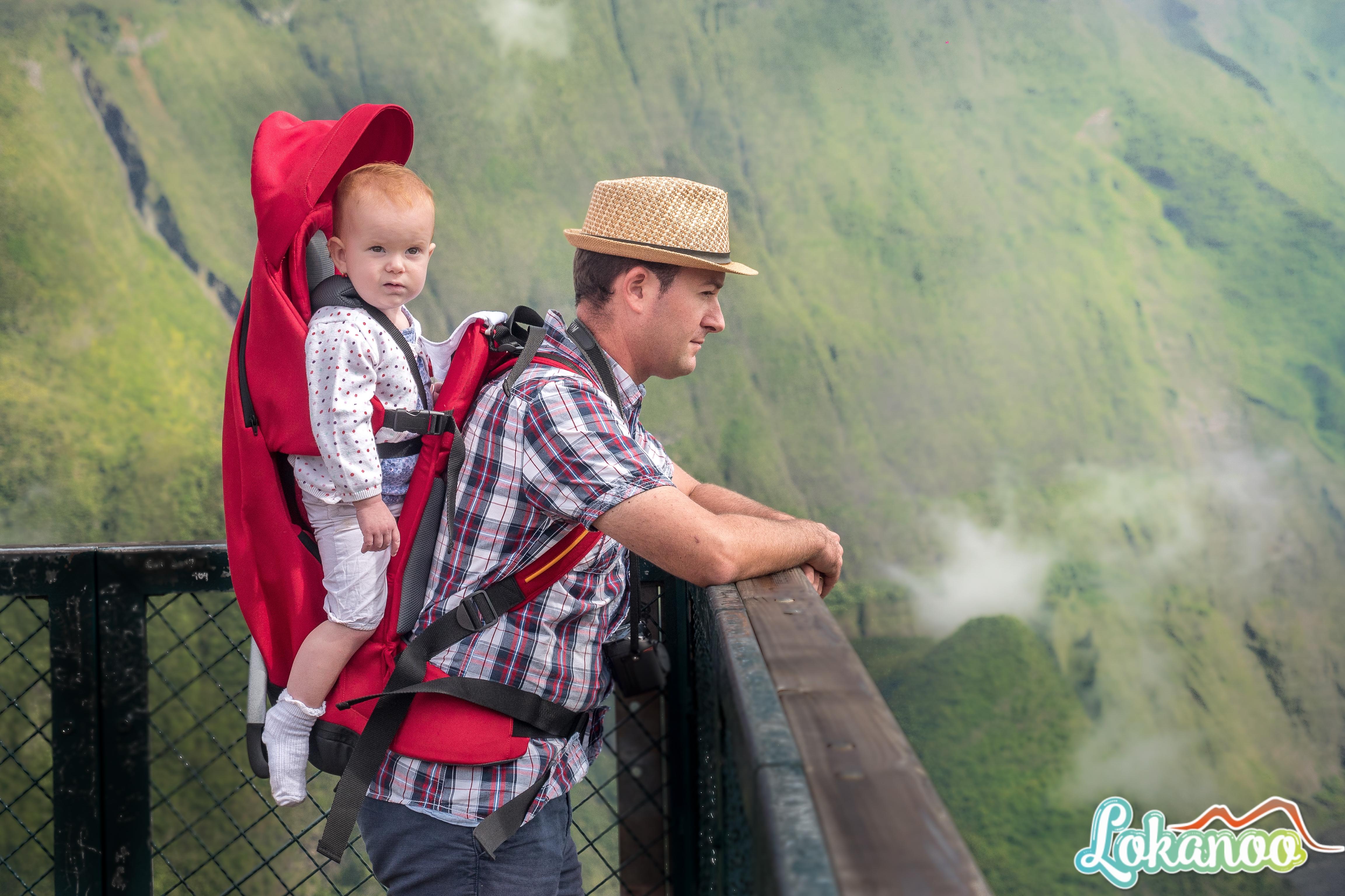 Pourquoi louer son porte bébé de randonnée ?